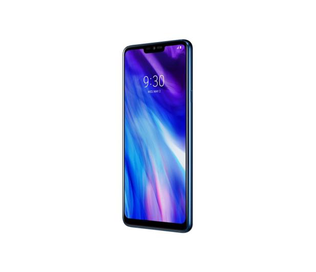 LG G7 ThinQ niebieski - 431746 - zdjęcie 4