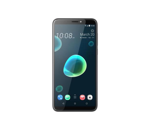 HTC Desire 12+ 3/32GB Dual SIM czarny  - 431267 - zdjęcie 2