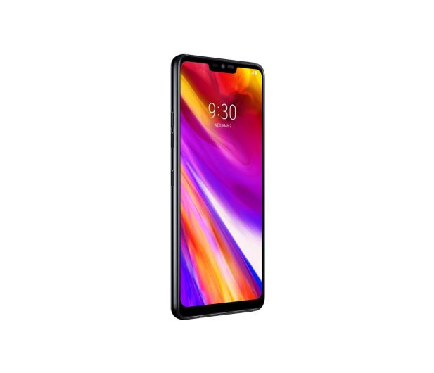 LG G7 ThinQ czarny  - 466856 - zdjęcie 7