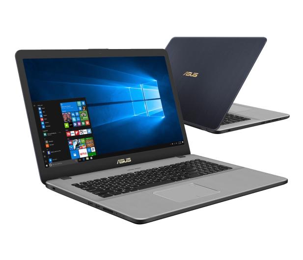 ASUS VivoBook Pro 17 N705UD i5-8250U/8GB/256SSD/Win10 - 443992 - zdjęcie
