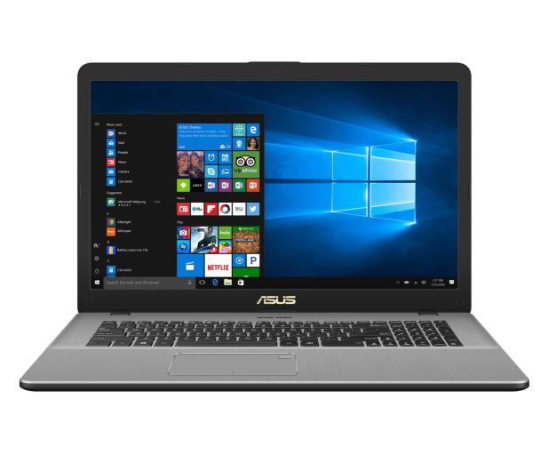 ASUS VivoBook Pro 17 N705UD i5-8250U/8GB/256SSD/Win10 - 443992 - zdjęcie 3