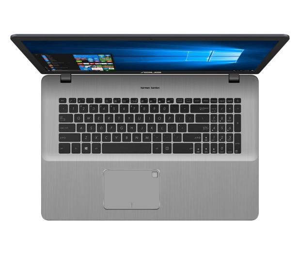 ASUS VivoBook Pro 17 N705UD i5-8250U/8GB/256SSD/Win10 - 443992 - zdjęcie 5