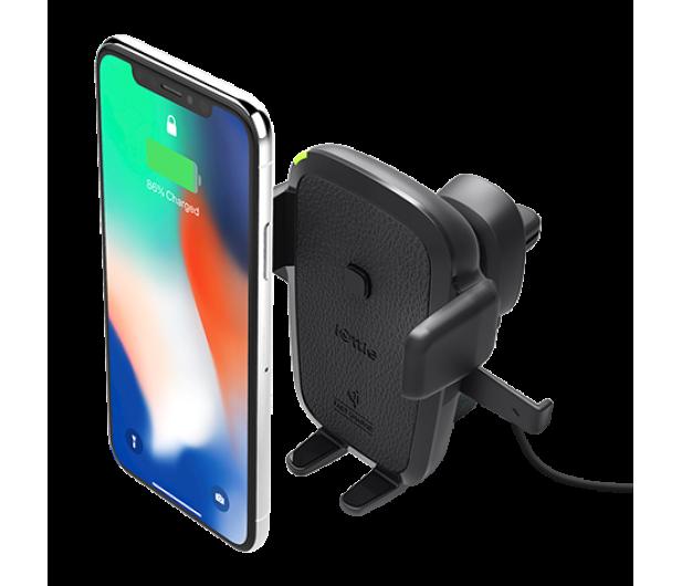 iOttie Easy One Touch 4 Wireless Qi Indukcja Vent Mount - 430869 - zdjęcie