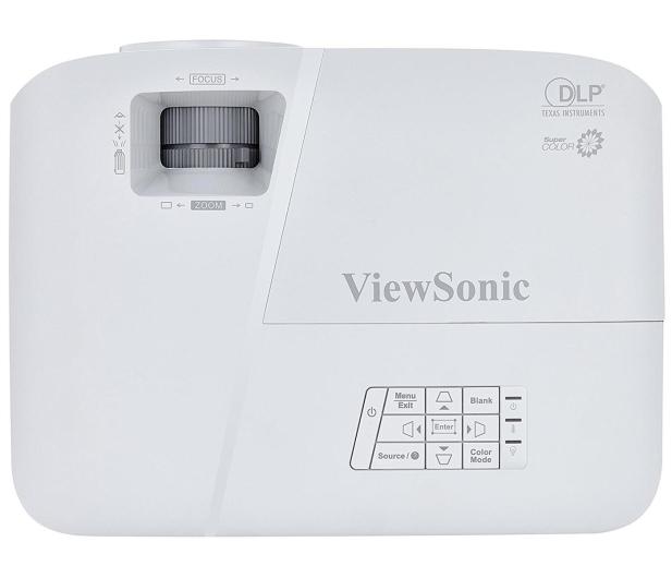 ViewSonic PG603W DLP - 430136 - zdjęcie 5
