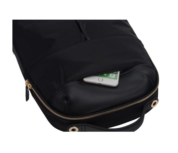 """Targus 15"""" Newport Backpack (Black) - 431801 - zdjęcie 7"""