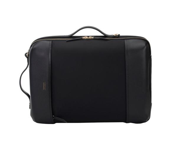"""Targus Newport Convertible 3-in-1 Backpack 15"""" Black - 431803 - zdjęcie 6"""