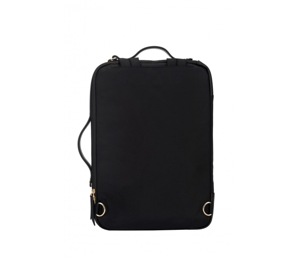 """Targus Newport Convertible 3-in-1 Backpack 15"""" Black - 431803 - zdjęcie 7"""