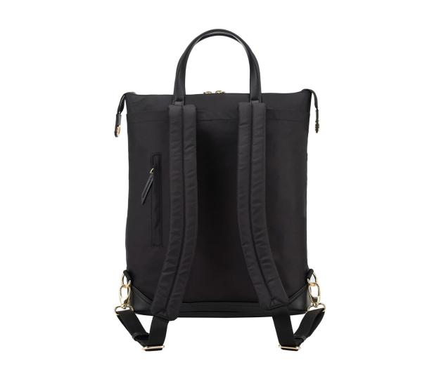 """Targus Newport Convertible Tote Backpack 15"""" Black - 431804 - zdjęcie 5"""
