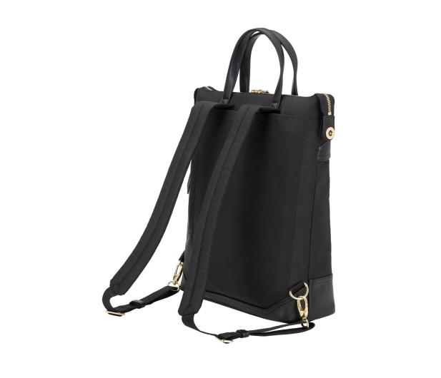 """Targus Newport Convertible Tote Backpack 15"""" Black - 431804 - zdjęcie 6"""