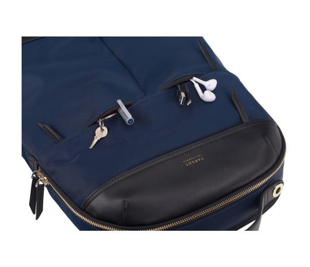 """Targus 15"""" Newport Backpack (Navy)  - 431802 - zdjęcie 5"""