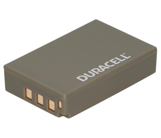 Duracell Zamiennik Olympus BLS-5 - 432372 - zdjęcie