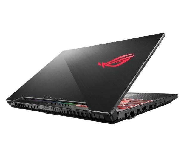 ASUS ROG Strix GL504GM i7-8750H/16GB/1TB/Win10X - 461746 - zdjęcie 5