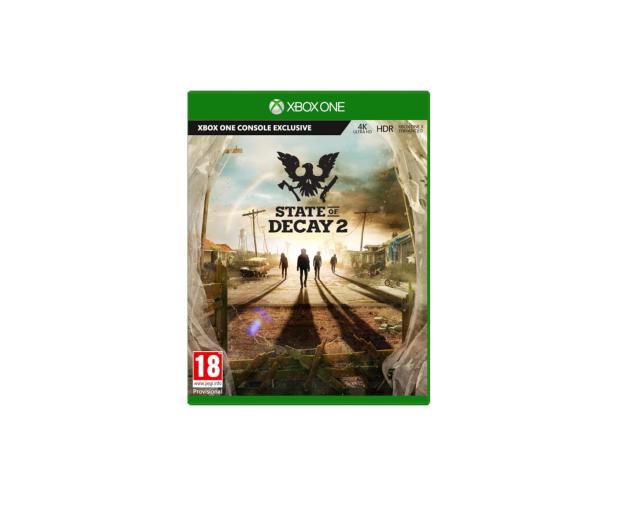 Xbox State of Decay 2 - 431756 - zdjęcie