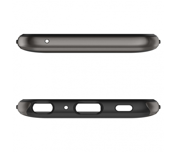 Spigen Neo Hybrid do LG G7 ThinQ Gunmetal - 431982 - zdjęcie 7