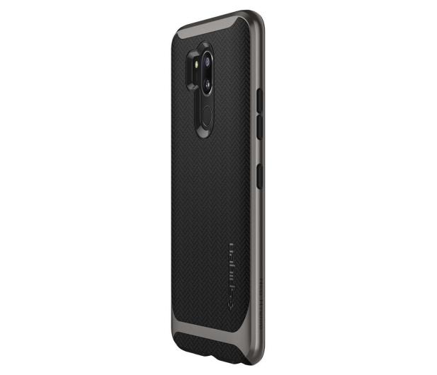 Spigen Neo Hybrid do LG G7 ThinQ Gunmetal - 431982 - zdjęcie 5