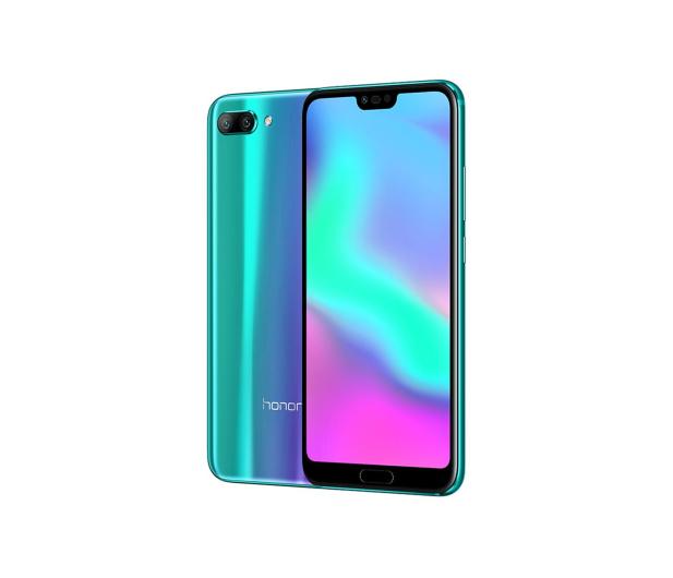 Honor 10 LTE Dual SIM 128 GB zielony - 432128 - zdjęcie 8