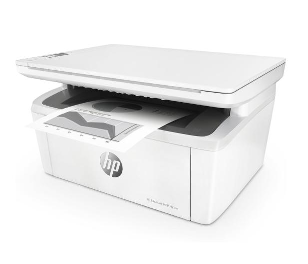 HP LaserJet Pro M28w - 423373 - zdjęcie 4
