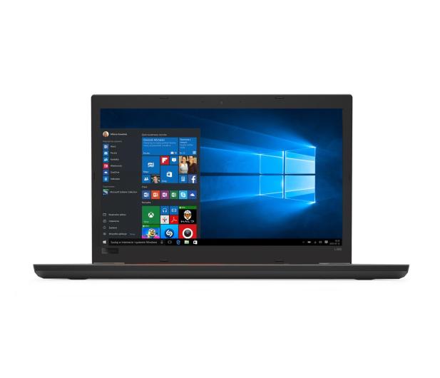 Lenovo ThinkPad L580 i7-8550U/16GB/256/Win10Pro  - 503193 - zdjęcie 6