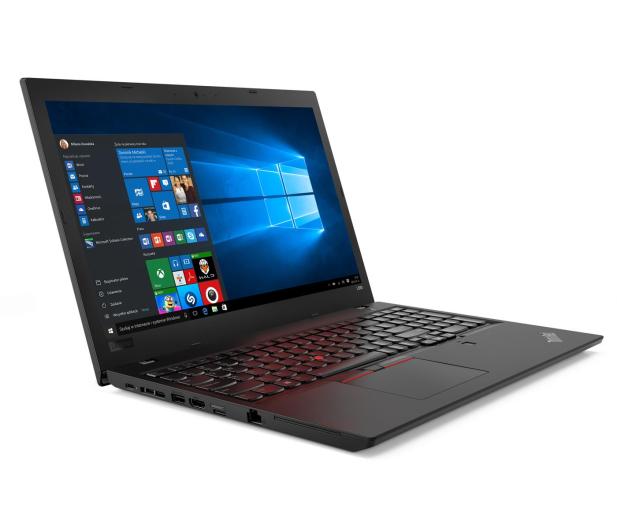 Lenovo ThinkPad L580 i7-8550U/16GB/256/Win10Pro  - 503193 - zdjęcie 4