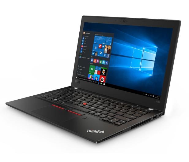 Lenovo ThinkPad x280 i5-8250U/8GB/256/Win10P FHD - 427224 - zdjęcie 2