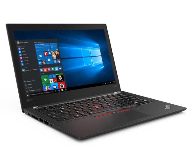 Lenovo ThinkPad x280 i5-8250U/8GB/256/Win10P FHD - 427224 - zdjęcie 4