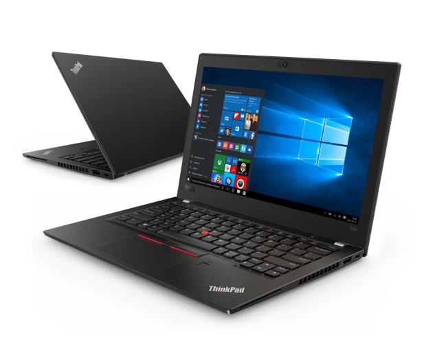 Lenovo ThinkPad x280 i5-8250U/8GB/256/Win10P FHD - 427224 - zdjęcie
