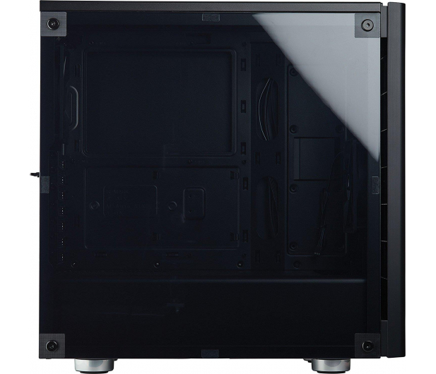 Corsair Carbide Series 275R czarna - 425179 - zdjęcie 5