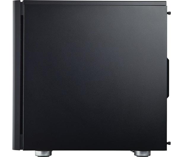 Corsair Carbide Series 275R czarna - 425179 - zdjęcie 9