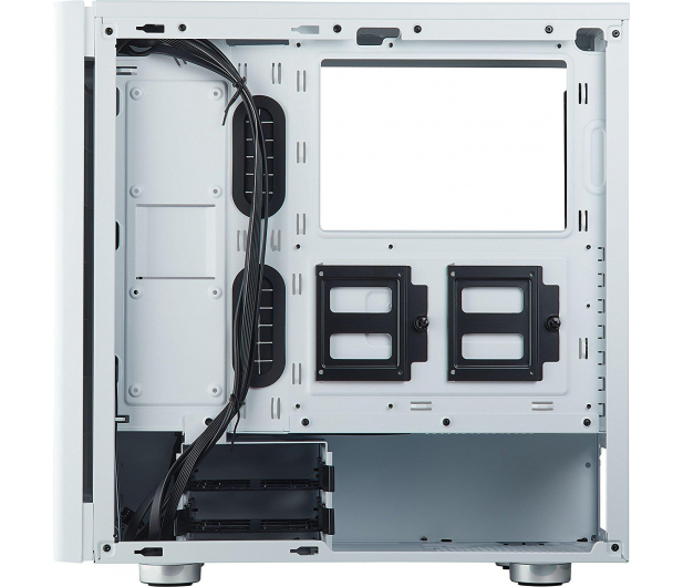 Corsair Carbide Series 275R TG biała - 425182 - zdjęcie 8