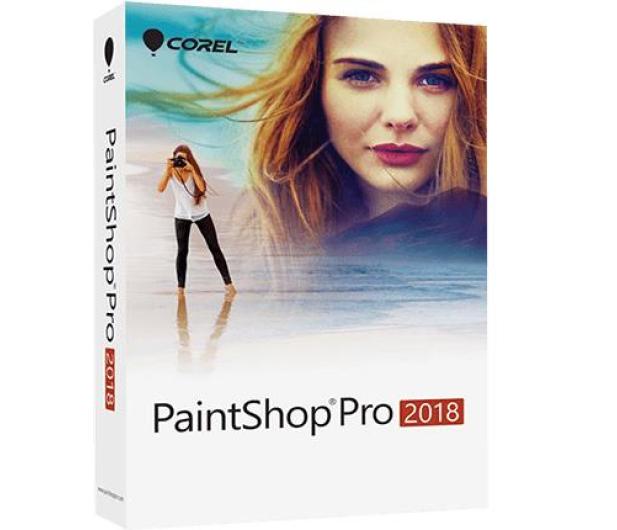 Corel Paint Shop Pro 2018 [ENG] - 425259 - zdjęcie