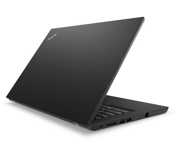 Lenovo ThinkPad L480 i7-8550U/16GB/256/Win10Pro  - 502557 - zdjęcie 4