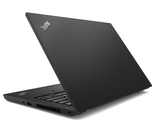 Lenovo ThinkPad L480 i7-8550U/16GB/256/Win10Pro  - 502557 - zdjęcie 5