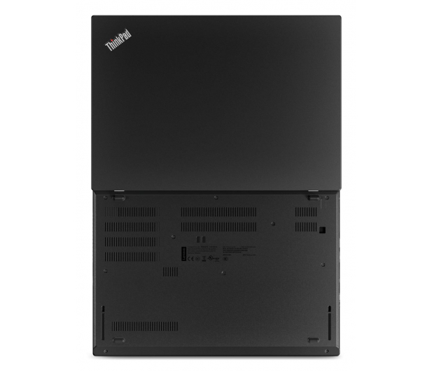 Lenovo ThinkPad L480 i7-8550U/16GB/256/Win10Pro  - 502557 - zdjęcie 8