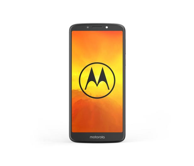 Motorola Moto E5 2/16GB Dual SIM 4000mAh szary - 428845 - zdjęcie 2