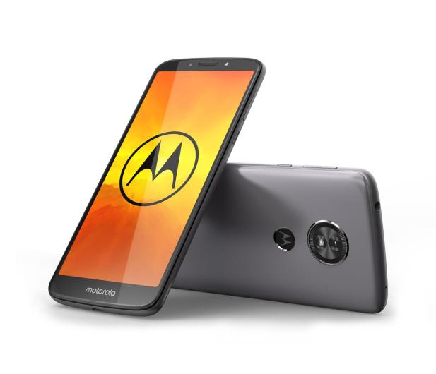 Motorola Moto E5 2/16GB Dual SIM 4000mAh szary - 428845 - zdjęcie 5