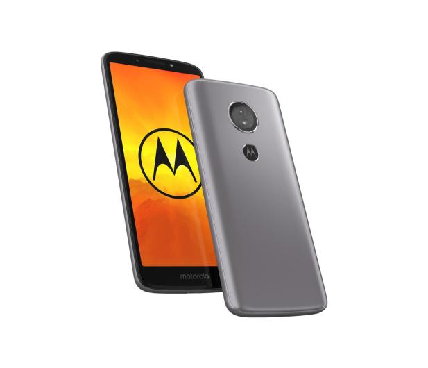 Motorola Moto E5 2/16GB Dual SIM 4000mAh szary - 428845 - zdjęcie 4