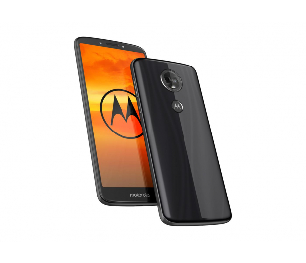 Motorola Moto E5 Plus 3/32GB Dual SIM 5000mAh szary + etui - 410726 - zdjęcie 4