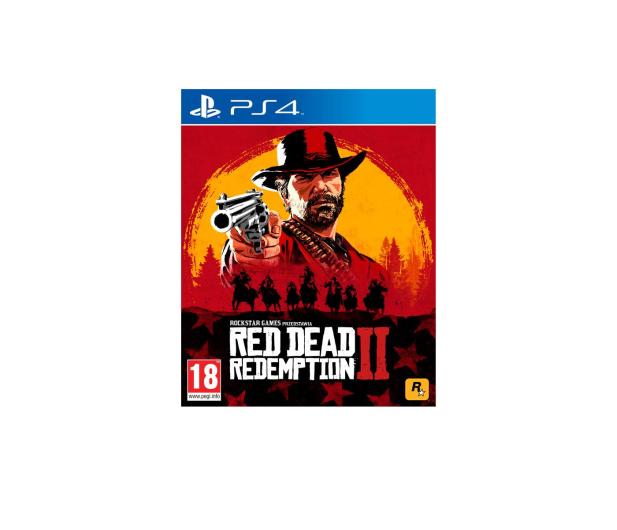 CENEGA Red Dead Redemption 2  - 332819 - zdjęcie