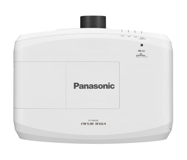 Panasonic PT-FW530EJ - 415147 - zdjęcie 3