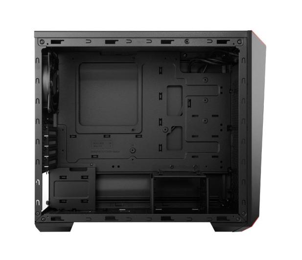 Cooler Master MasterBox Lite 3.1 TG - 420740 - zdjęcie 3