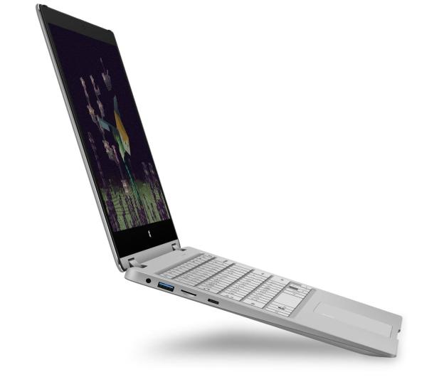 Kiano Elegance 13.3 360 N3350/4GB/64/Win10 FHD  - 428173 - zdjęcie 2