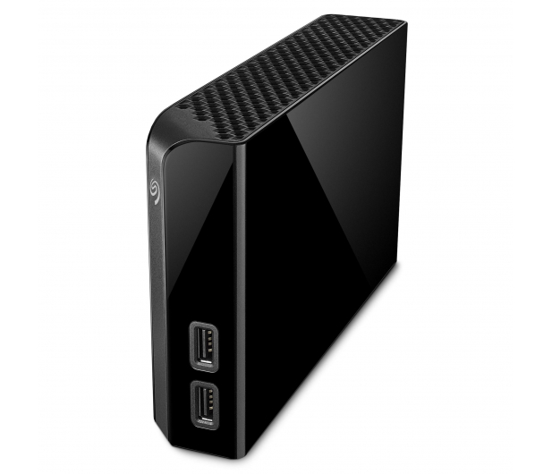 Seagate Backup Plus Hub 14TB USB 3.0 Czarny - 582664 - zdjęcie 4