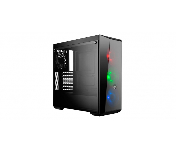 Cooler Master MasterBox Lite 5 RGB czarna USB 3.0 - 420820 - zdjęcie 3