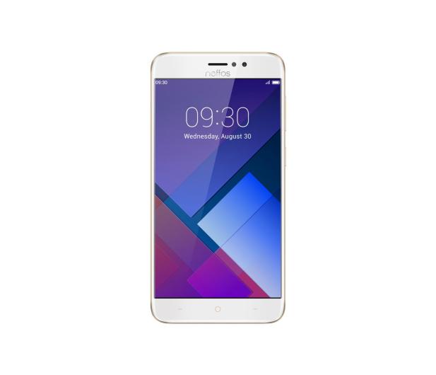 TP-Link Neffos C7 2/16GB Dual SIM LTE złoty - 426963 - zdjęcie 2