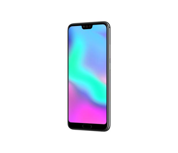 Honor 10 LTE Dual SIM 64 GB czarny  - 430088 - zdjęcie 4