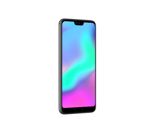 Honor 10 LTE Dual SIM 64 GB czarny  - 430088 - zdjęcie 7