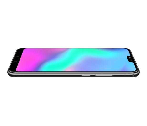 Honor 10 LTE Dual SIM 64 GB czarny  - 430088 - zdjęcie 9