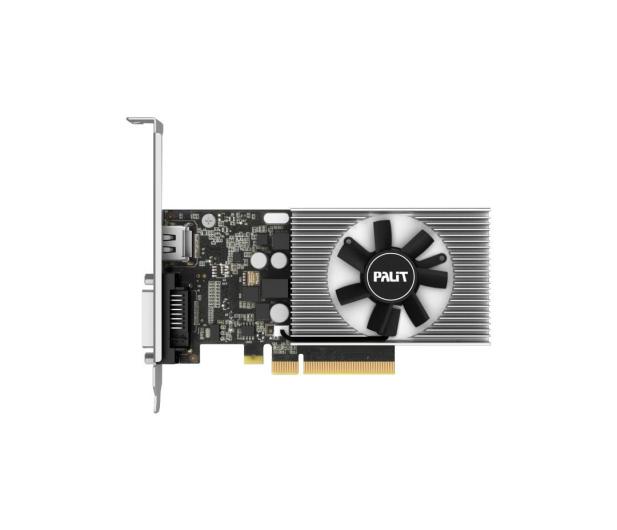 Palit GeForce GT 1030 2GB DDR4 - 426409 - zdjęcie 2