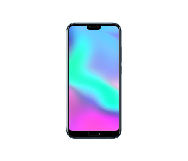 Honor 10 LTE Dual SIM 64 GB szary - 430090 - zdjęcie 2