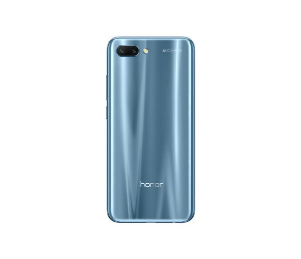 Honor 10 LTE Dual SIM 64 GB szary - 430090 - zdjęcie 3